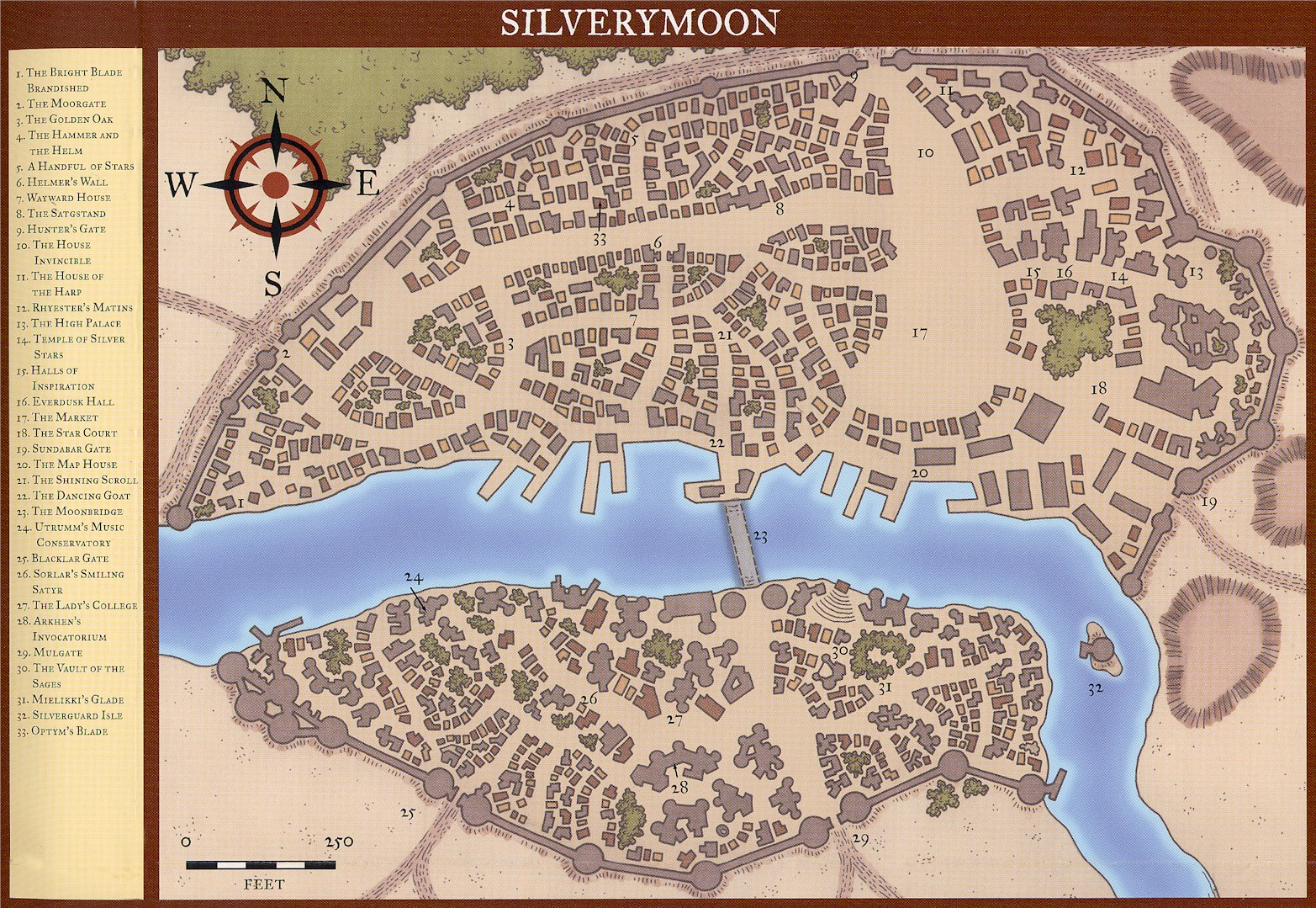 Silverymoonmapg silverymoon map 1 gumiabroncs Image collections